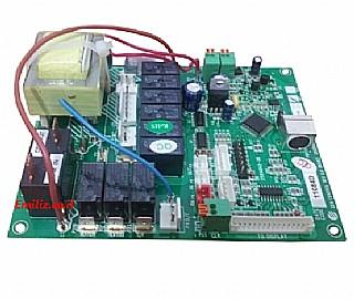 מעולה  אמיליז - ייצור ושיווק חלפים למכשירי חשמל לבנים ומסחריים itemname XK-74